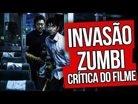 Invasão Zumbi é bom mesmo?   Crítica do Filme