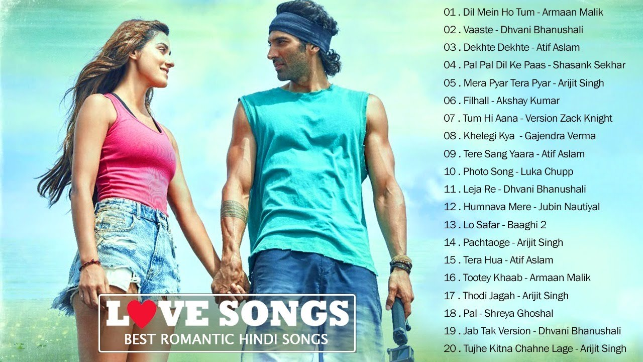 Romantic song best world 25 Exceptionally