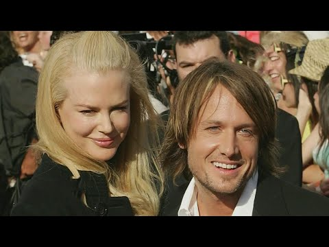 Nicole Kidman's Reaction to Hearing Keith Urban's Sexy New Song About Her