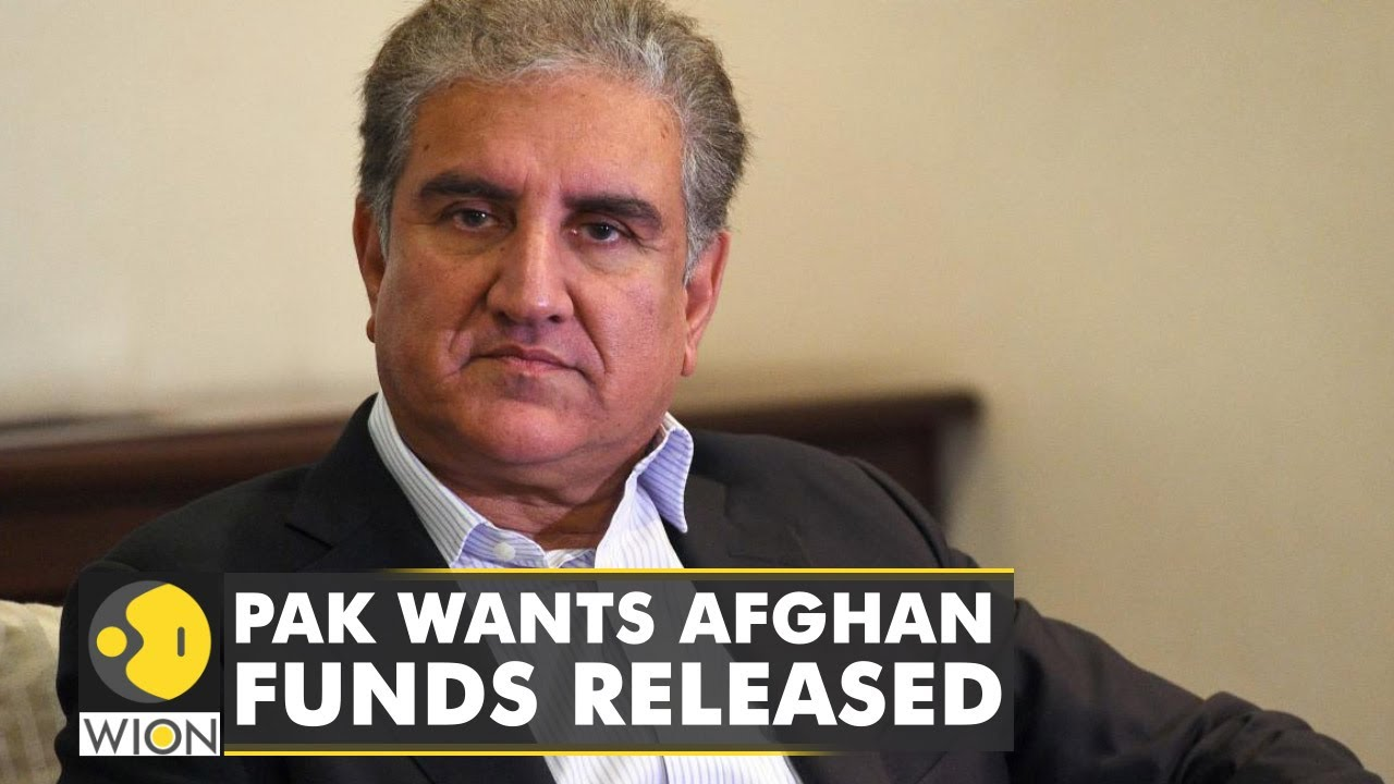 Download Pakistan lobbies for more funds to be given to Taliban   latest World English News   WION News