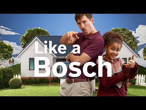 Bosch presents -