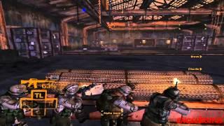 Full Spectrum Warrior PC Gameplay Final Chapter 11 Part 1/2