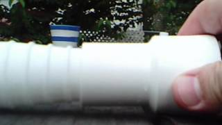 How to vacuum an Intex pool with a standard pool vacuum head and hose
