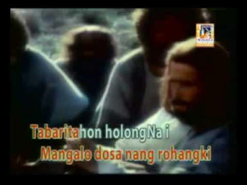 NDUNG TUHAN YESUS - Gledy Simanjuntak