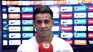 INTERVIU. Cel mai tânăr marcator din istoria Ligii 1: \