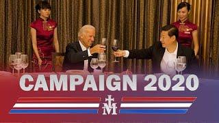 Catholic — Campaign 2020 — China's Candidate