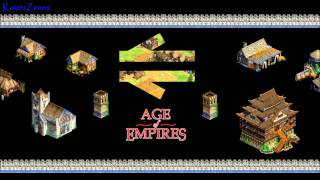 Age of Empires Main Theme Dubstep Remix | Age of Dubstep | KaizerZenos