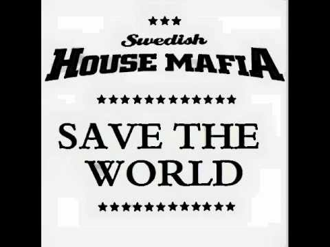Don Omar & Lucenzo ft Swedish House Mafia - Danza Kuduro Save The World ( Mash Up Edoardo Ep) Mp3