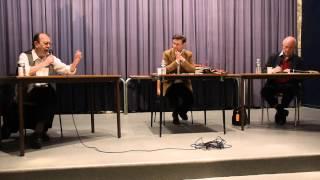 Disputatio Christianisme Brague vs. de Benoist- Part 4