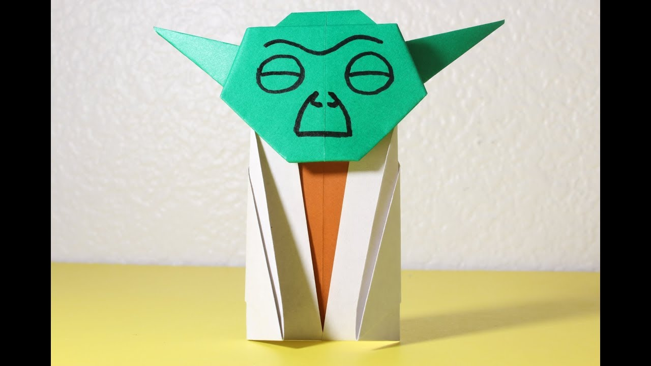 Pin by Megan Clark on Origami | Star wars origami, Origami stars ... | 720x1280