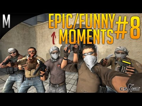 cs go matchmaking moments Then simply click on your username on reddit, go to the comments tab, well i come from dota, only playing cs:go because a friend brought me to it esea ranks, elo and rank s released the community has grown faster than we ever expected and a lot of players seeking a better experience in cs:go have.