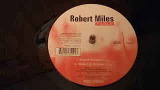 Robert Miles – Fable (Wake Up Version)