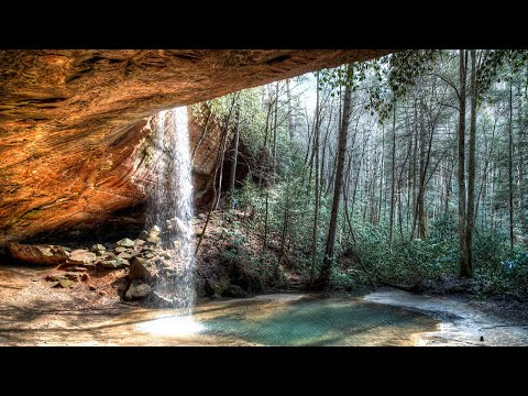 red-river-gorge-(kentucky)-backpacking---february-2020