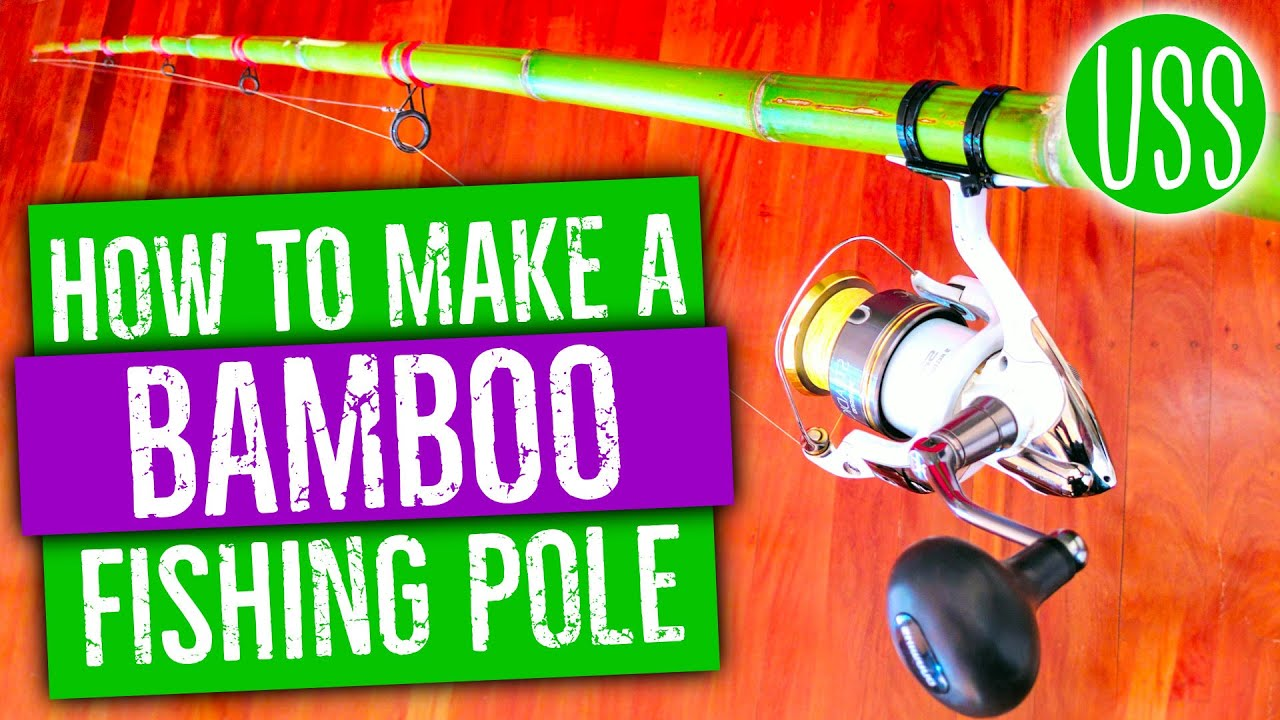 Making fishing equipment for your own hands