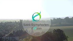 Saint-Symphorien-d'Ozon, attractive par nature