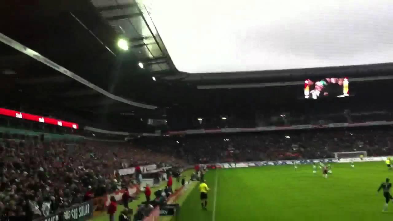 Werder Vs Hannover
