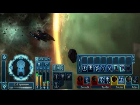 Space Combat Tutorial | Star Trek Online