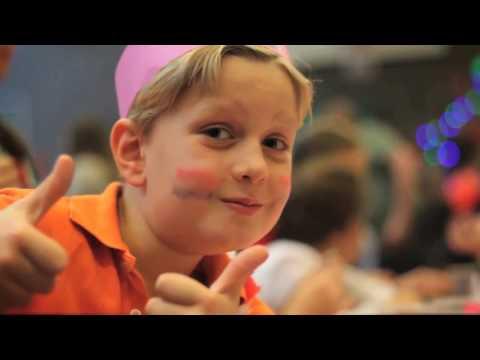 Britannica International School  Promotional Video 2017