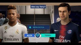 Co się stanie gdy W FINALE ZAGRA BRAT DANNEGO ? | FIFA 19 THE JOURNEY