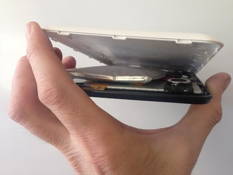 Про Apple, Iphone 5 и качество. РАЗ и НАВСЕГДА! IPHONE 5 SWOLLEN BATTERY. ABOUT APPLE QUALITY