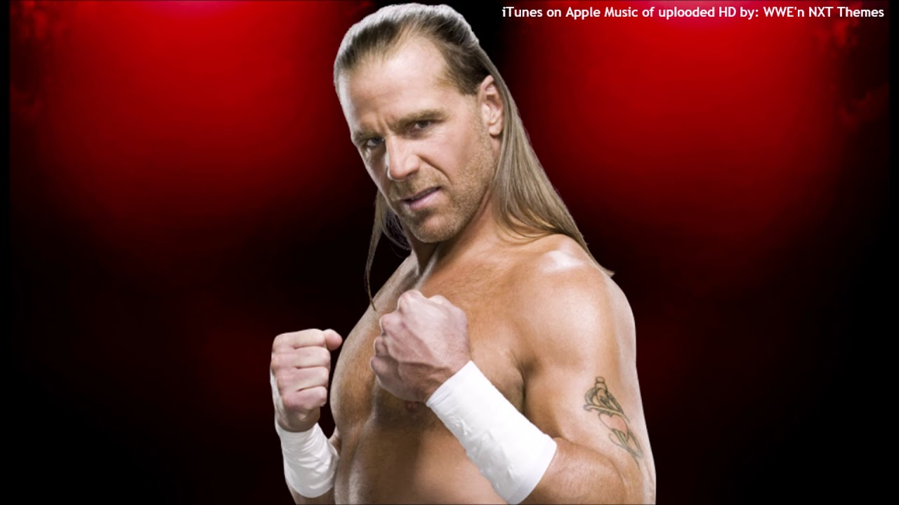 Download Shawn Michaels Latest Theme Song Ringtones Hq Free