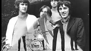 The Kinks- When I See That Girl Of Mine