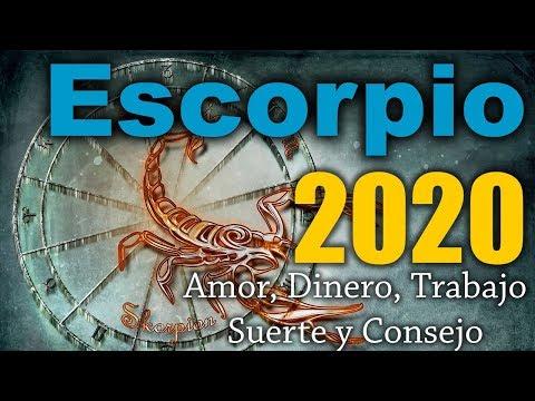 ♏️ ESCORPIO 2020 🎁Te Demuestra Que Te Quiere ❤️ Te Sentirás Muy Feliz 😃 TAROT Y HORÓSCOPOS GRATIS ✨
