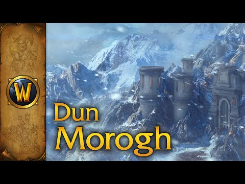 World of Warcraft - Music & Ambience - Dun Morogh
