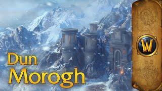 World of Warcraft - Music & Ambience - Dun Morogh