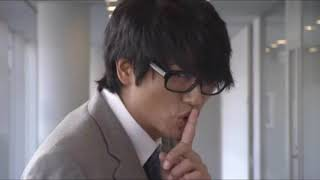 高橋克典 - 男の美学