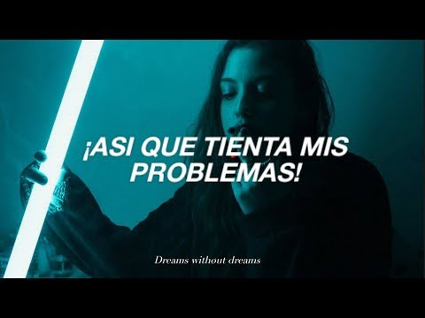 Tempt My Trouble - Bishop Briggs ( Subtitulos Español )