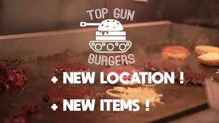 AMAZING BURGERS AND NEW ITEMS - PHANTOM BURGER & PIZZA BURGER!