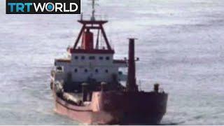 Breaking News: Greek coast guards open fire on Turkish ship