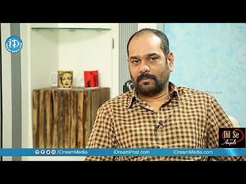 Lyricist Balaji garu share's his experience working with Devisriprasad..