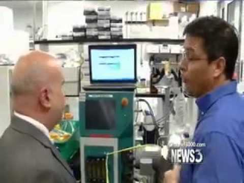 WISC News 3: Pocan Introduces Next Generation Research Act