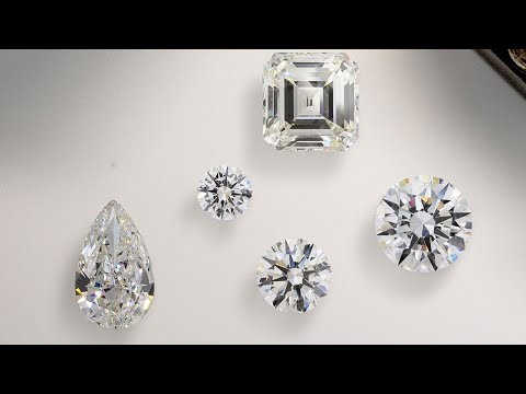 Create Bespoke Jewelry with Loose Diamonds Online