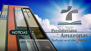 Bem-vindo ao canal da IPB Amazonas Contagem