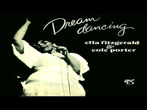 Ella Fitzgerald & Cole Porter - Dream Dancing 1978 GMB