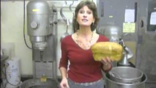 Brioche Savory Bread Pudding And Almond Toast