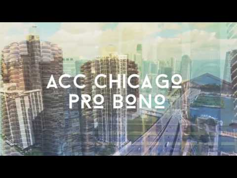 Meet the Chicago Chapter of ACC (Association of Corporate Counsel)