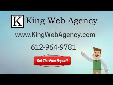 Web Design Minneapolis - 612-964-9781 - Internet Marketing Web Agency