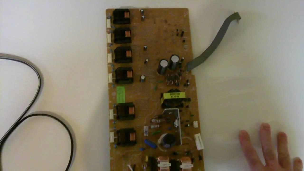 Inverter Board Repair Explained YouTube