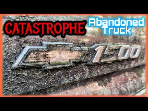 Download CATASTROPHE DETAIL PT 1〡 FILTHY ABANDONED TRUCK EXTERIOR THE LAST COAT Mp4 baru