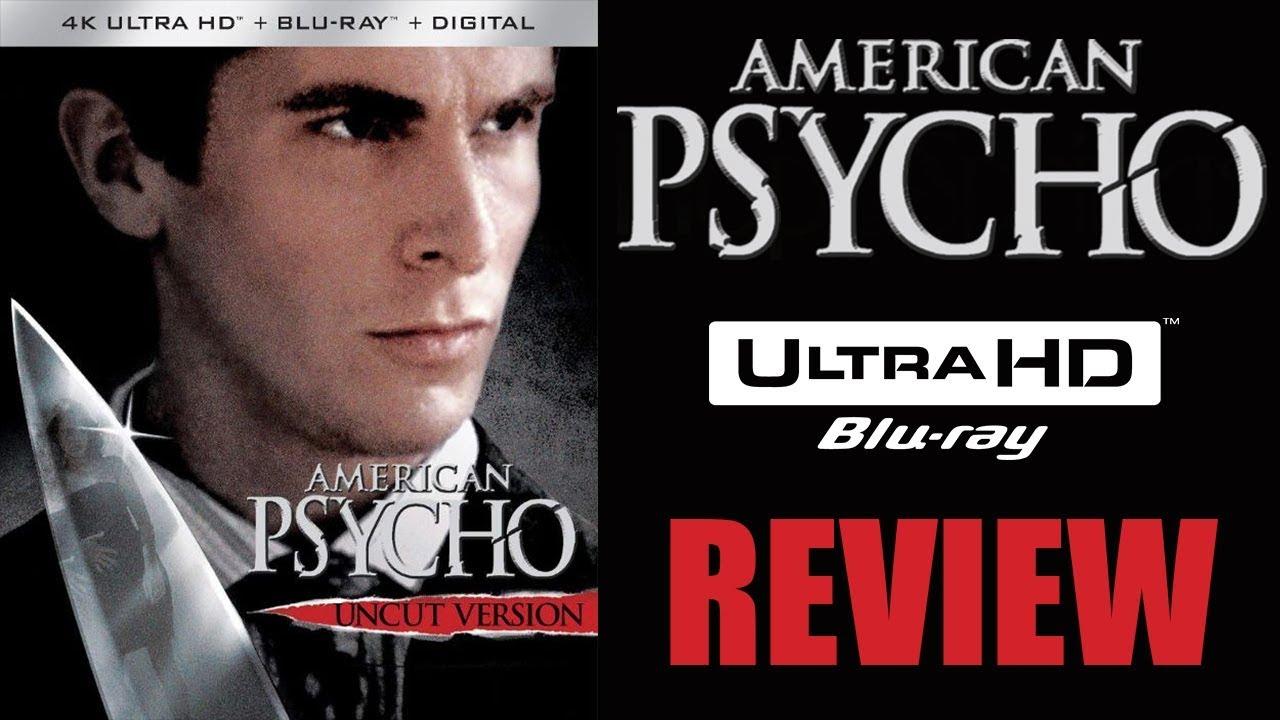 American Psycho Stream Online Anschauen Und Downloaden Auf Kinox