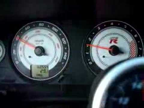 2004 Nissan Sentra SER Spec V Supercharged Nismo Exhaust  YouTube