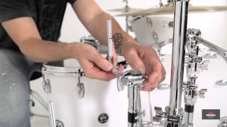Percussion Accessory Boom Arms - Brent