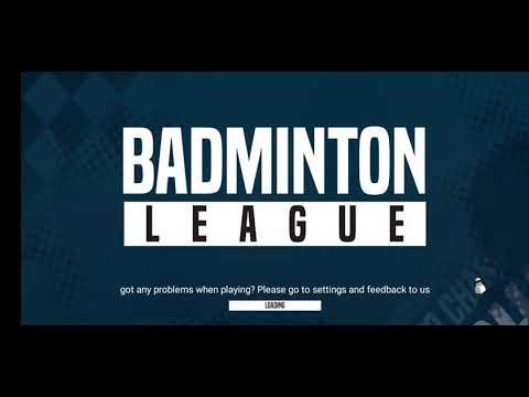 Game Mobile Badminton