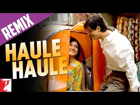 Remix: Haule Haule Song | Rab Ne Bana Di Jodi | Shah Rukh Khan | Anushka Sharma
