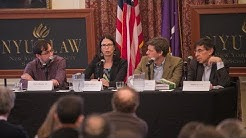 The New Tax Law: NYU Law faculty experts discuss