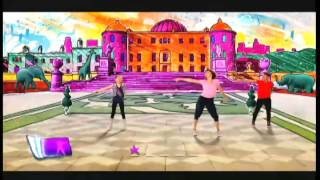 Zumba Kids Boogie Wonderland